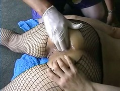 stockings, anal, amateur,