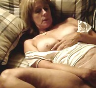 Mrs. Commish cums