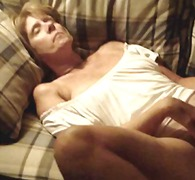 Xhamster Movie:Mrs. Commish cums