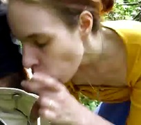 Xhamster Movie:German Nicole blowjob and hand...