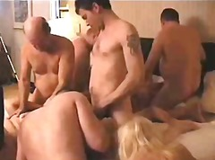 group sex, amateur