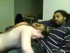 blowjobs, interracial