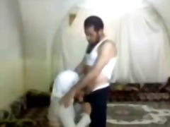 Xhamster Movie:Arabic Hijab