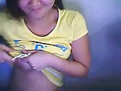 Webcam 3 pinay video