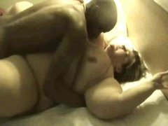 BBW fucked by BBC - Xhamster