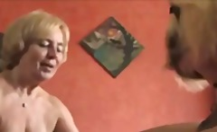 Tube8 Movie:German Mature Couple with Youn...