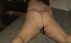 Xhamster - Fucking my self part 1