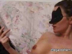 Xhamster Movie:ANONYM PONY