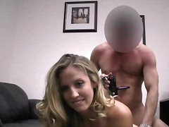 New Mom Assfucked & In...