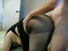 Turkish Housewife Fant... video