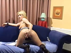 amateur, blondes, masturbation,