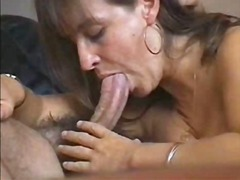 Francisca sucks cock video