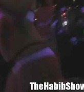 Xhamster Movie:Strippers gone hood at the B-d...