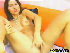 Thumbmail - Sizzling hot Russian w...