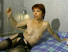 Gorgeous Wife Brillant... video