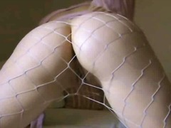 Very Hot Blonde Teen M...