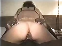 black and ebony, amateur,