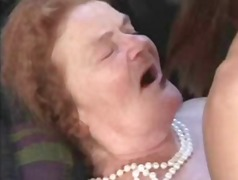 Xhamster - Fucking His Granny by ...
