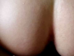 Close up creampie preview