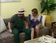 Xhamster Movie:German HouseFrau Fucks The Gar...