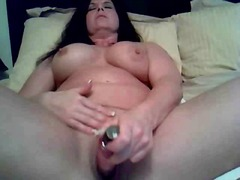 Thumb: Mature with unbelivebl...