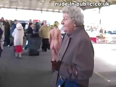 Xhamster - Nude in Public UK