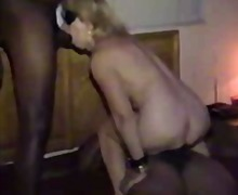 gangbang, amateur, black and ebony,