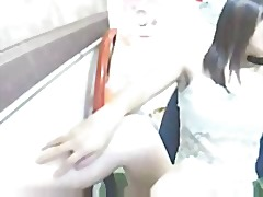 Chinese webcam video