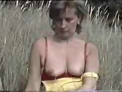 Hairy armpits woman MA... video