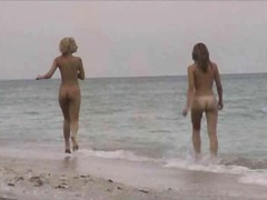 Thumb: Public Nudity 2 Babes ...
