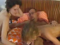 group sex, amateur, facials