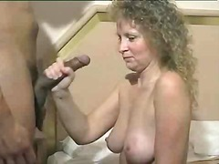 Thumb: Aussie swinger wife fu...