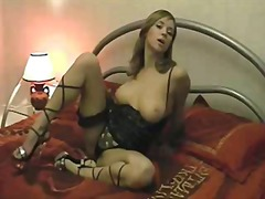 masturbation, amateur, german,
