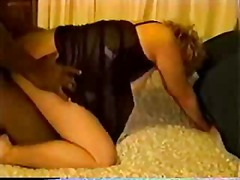 Xhamster Movie:White wife wants BBC in ass