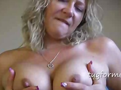 Xhamster - MILF jerk off encourag...