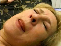 Mature Blonde Pickup P... video