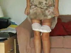 Xhamster Movie:Sara stockings