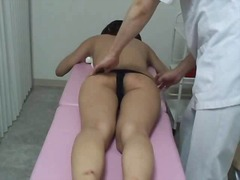 Young Wife Massage Org...