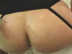 Thumb: Amateur mature babe ge...