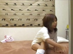Great Asian College Vo... - Xhamster