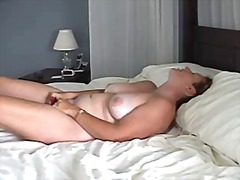 MILF Films Herself Mas... - Xhamster