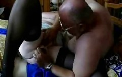 Thumb: Stolen video of slut g...