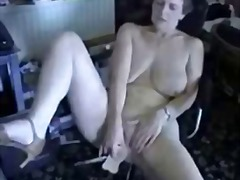 Xhamster - 62 years old wife mast...
