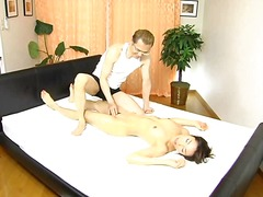 anal, amateur, massage, asian,