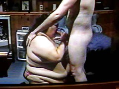 SSBBW loves to suck Cock!!! - 04:16