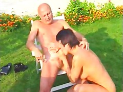 Group sex - 5 guy...