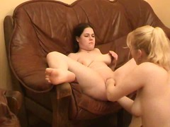 fingering, teens, amateur,