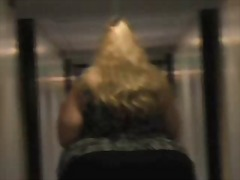Giant Blonde with huge... - Xhamster
