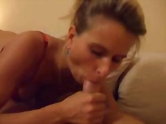Cute blonde blowjob an... - Xhamster