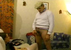 Papy 11  N15 from Xhamster